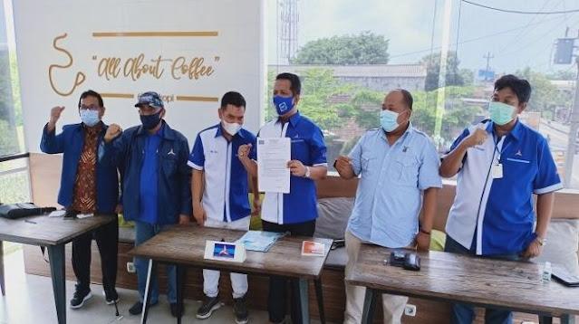 Dana Kudeta AHY Rp 100 Juta, Demokrat Soloraya Beri Jawaban Mengejutkan