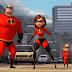 """Primeira imagem de """"Os Incríveis 2"""", mostra família reunida!"""