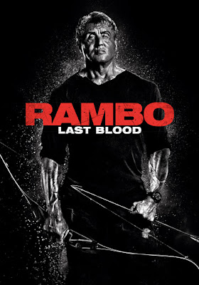 Rambo Last Blood 2019 DVD HD Dual Latino 5.1 + Sub