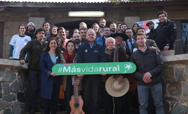 Más Vida Rural