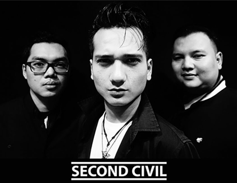 Second Civil - Apa Jadinya