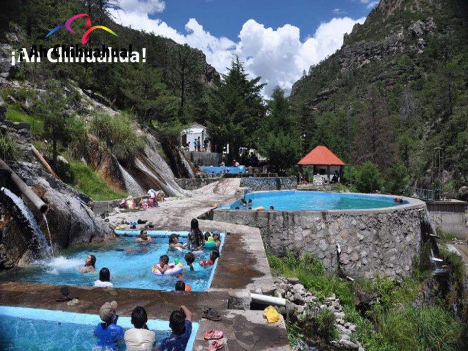Tips chihuahua grutas de coyame turismo en chihuahua for Aguas termales naturales en madrid