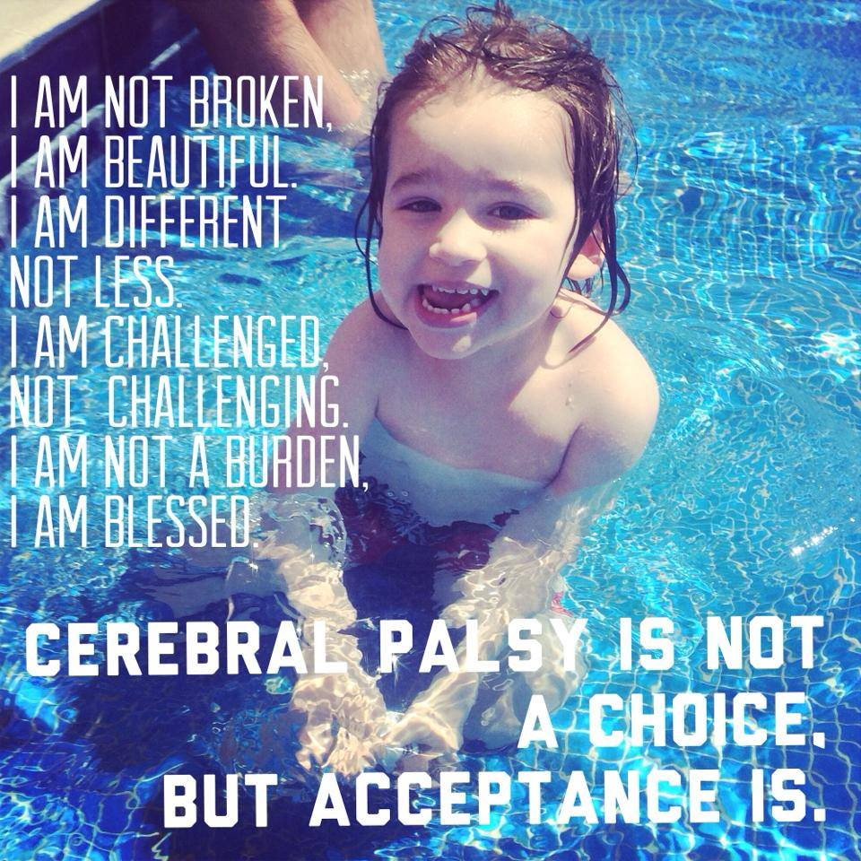 World Cerebral Palsy Day Wishes Images