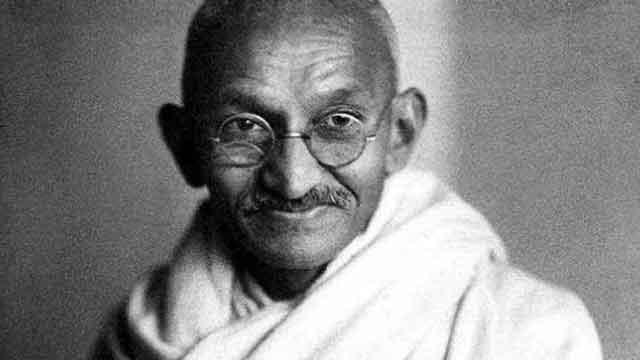 भारत को महात्मा गाँधी की पुनः जरूरत