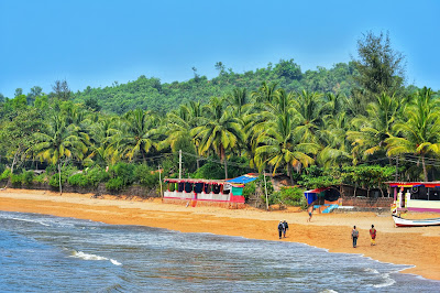 south India and goa on a budget