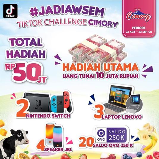 #Jadi Awsem Challenge