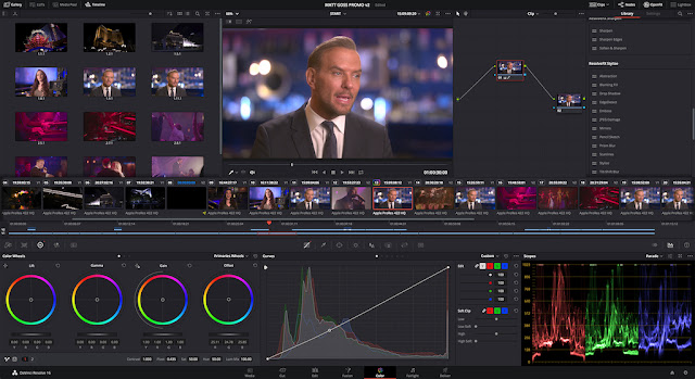 DaVinci Resolve Studio  full pc