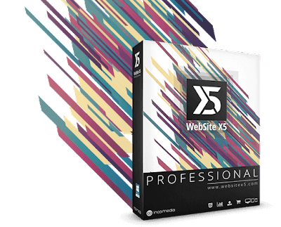 WebSite X5 Professional discount coupon code, lizenzschlüssel, rabatt, gutscheine
