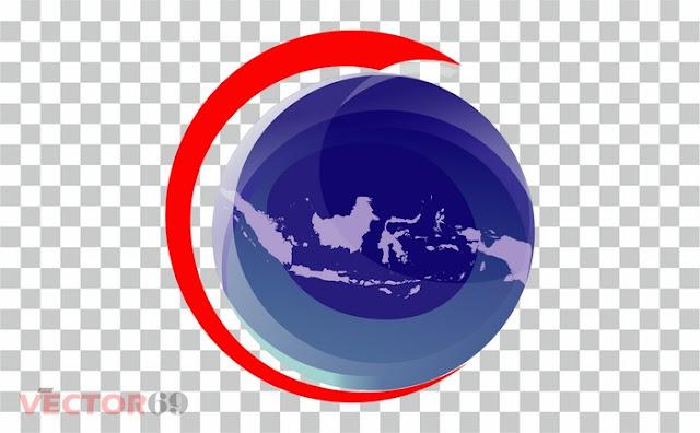 Logo Kementerian Koordinator (Kemenko) Bidang Kemaritiman Indonesia - Download Vector File PNG (Portable Network Graphics)
