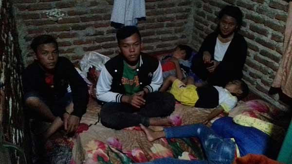 kisah enam kakak beradik yatim piatu asal sesa pilangsari cirebon