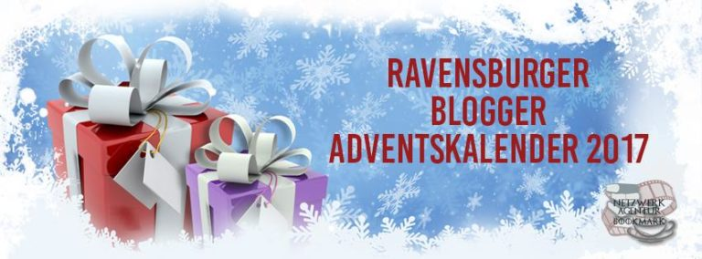 Ravensburger Blogger Adventskalender 2017