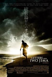 Letters from Iwo Jima (2006) จดหมายจากอิโวจิมา ยุทธภูมิสู้แค่ตาย  [พากย์ไทย+ซับไทย]