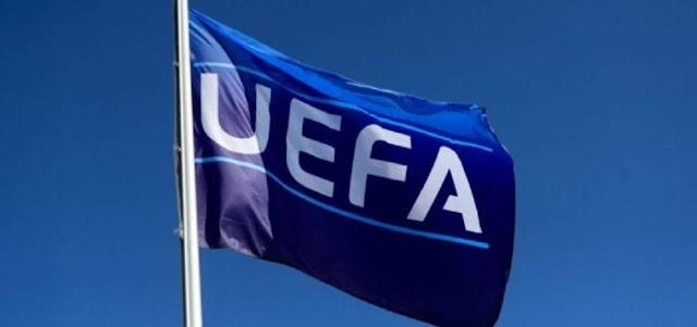 Παρέμεινε 17η στη βαθμολογία της UEFA η Ελλάδα