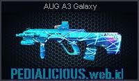 AUG A3 Galaxy