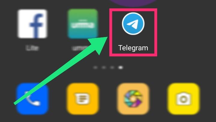 cara membuat akun telegram tanpa nomor hp