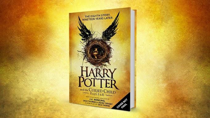 Harry Potter ve Lanetli Çocuk (Zaman kavramı saçmalığı) kitap yorumu