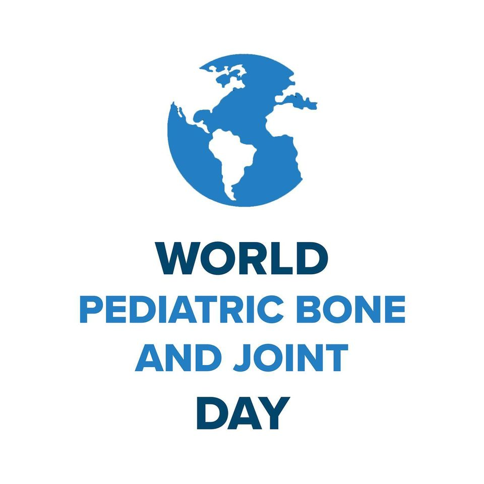 World Pediatric Bone and Joint Day Wishes for Instagram