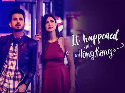 It Happened In Hong Kong Web Series Cast, Wiki,  Trailer, Video and All Episodes