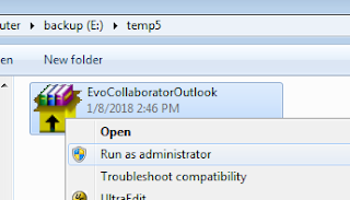 Download EvoCollaboratoOutlook,exe