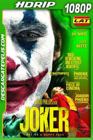 Joker (2019) 1080p HDRip Latino – Ingles