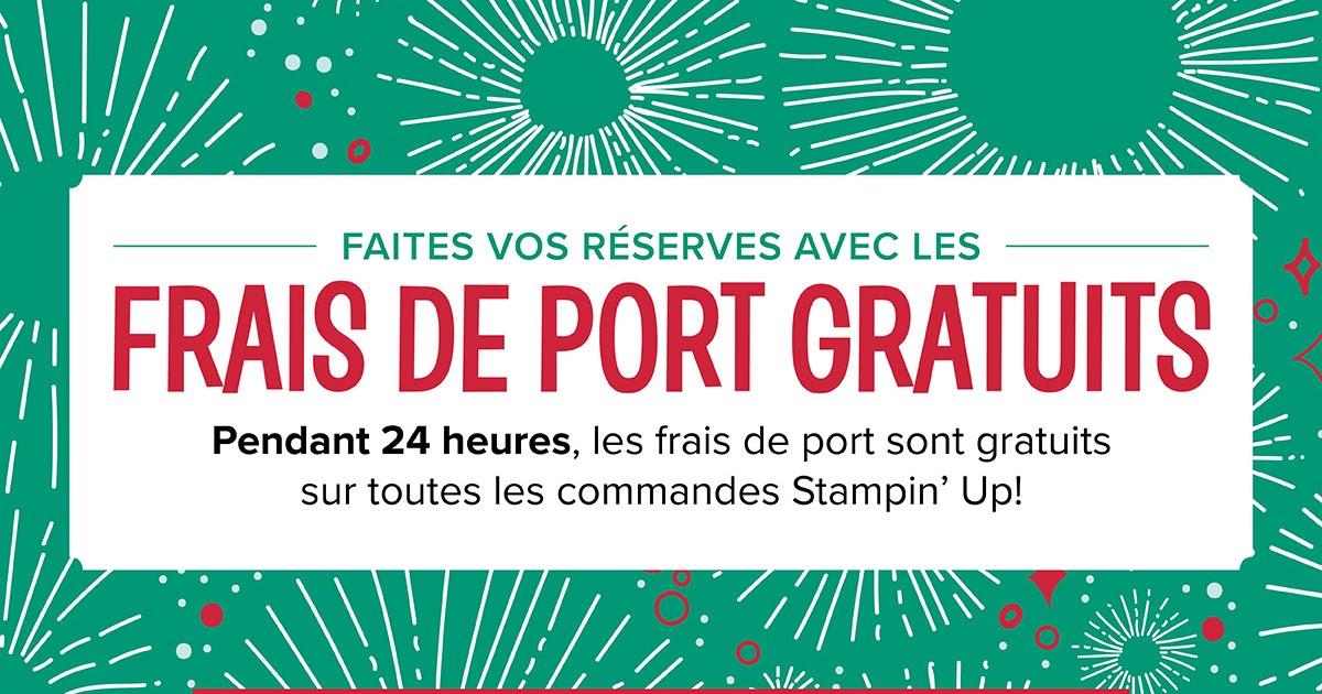 Le blog de moira frais de port gratuits 24h - Les frais de port ...