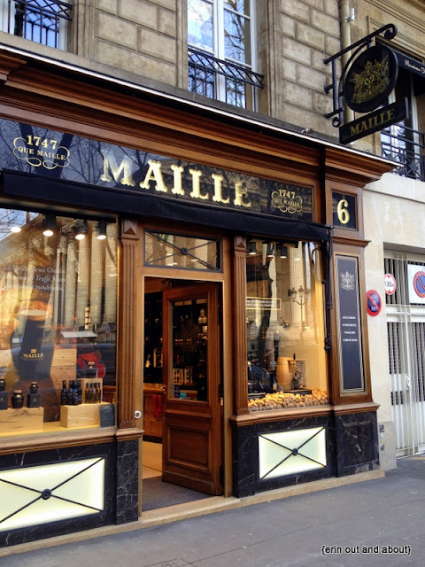 {ErinOutandAbout} Maille Mustard Boutique