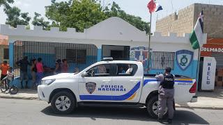 Desconocidos atracan dos adultos y menor en cruce de Cristóbal- Salinas