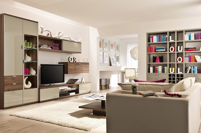 Cute Living Room with Futuristic Ideas also Cool Accommodations - home987.blogspot.com