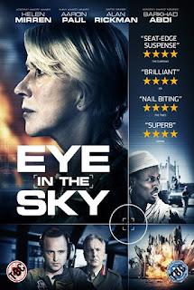Eye in the Sky (2015) – แผนพิฆาตล่าข้ามโลก [พากย์ไทย]