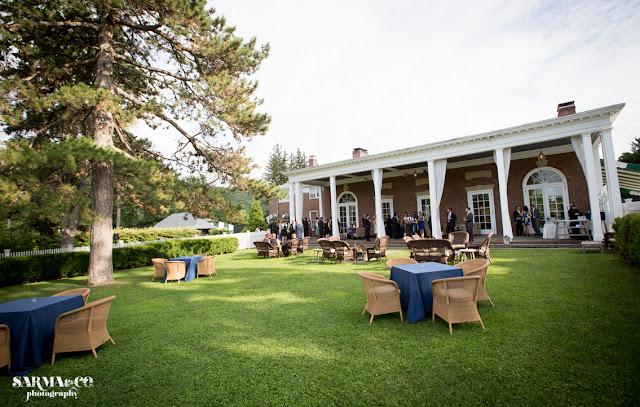 Small Wedding Venues Westchester Ny Highlands Country Club Wedding TX