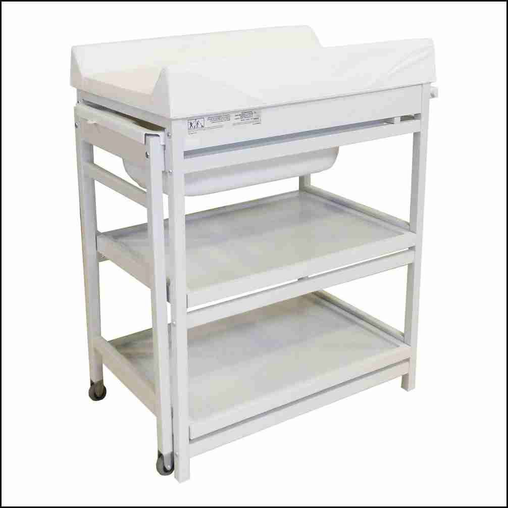 Table A Langer Avec Baignoire Ikea Home Idea
