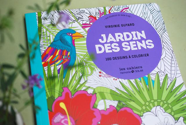 Mes livres hello june for Jardin des sens vietnam