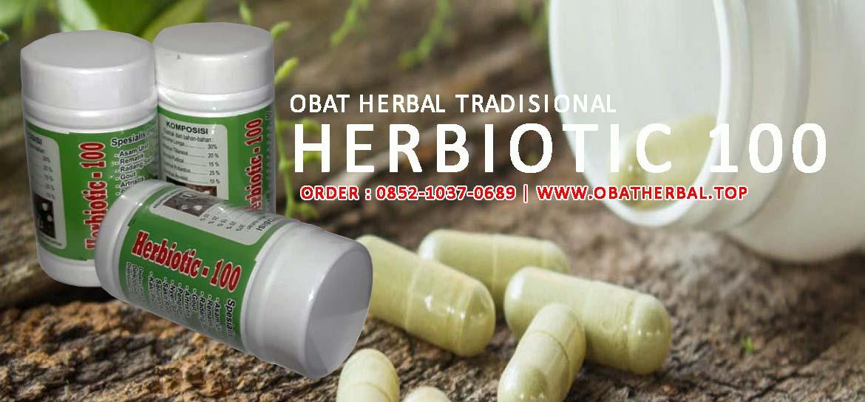 herbiotic 100, obat herbal herbiotic, kemasan baru herbiotic 10,