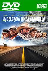 La delgada línea amarilla (2015) DVDRip