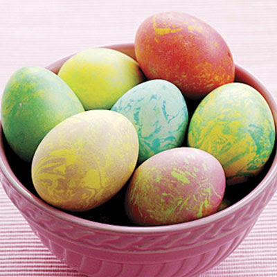 7 Unique Ways to Dye Easter Eggs