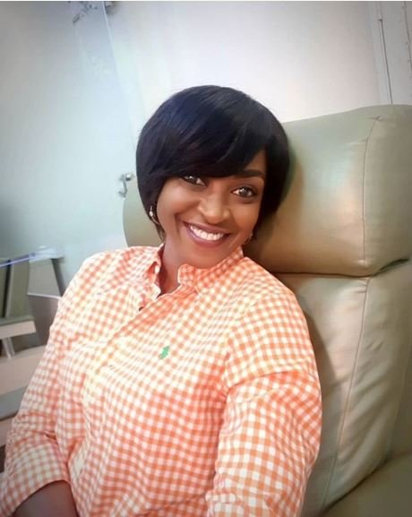 Can't we develop our own corona virus cure using herbs – Kate Henshaw