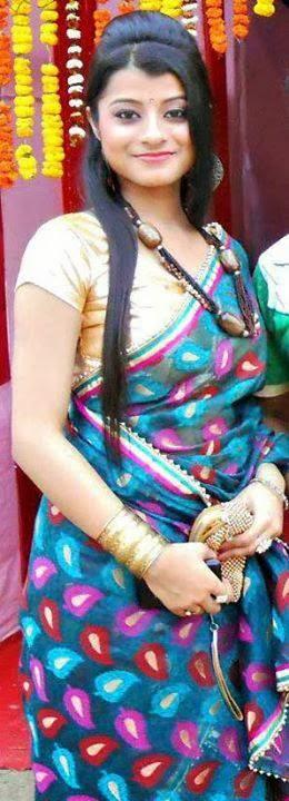 Indian Girls Photo Beautiful Assamese Girl In Traditional -2841