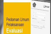 Panduan Teknis Penggunaan Aplikasi Evaluasi Diri Madrasah (EDM)