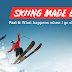 Skiing Made Easy - Part 6: What happens when I go skiing again?