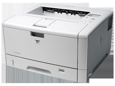 Thanh Lý Máy in HP 5200 Cũ in A3 cực đẹp