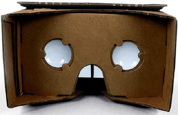 DIY Virtual reality στο κινητό σου από την Google 1
