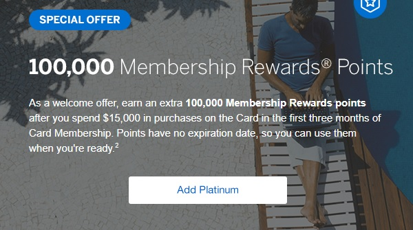 Can You Have Two Amex Business Platinum Cards?