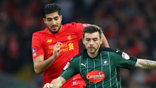 Liverpool vs Plymouth Argyle 0-0 (Video Highlights)