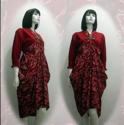Facebook Batik Keris: Model Batik Keris Terbaru