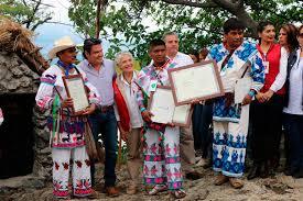 Declara Gobernador Patrimonio Cultural y Sagrado la Isla de los Alacranes
