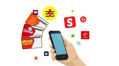 bisnis jual pulsa online