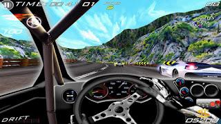 Speed Racing Ultimate 3 Mod