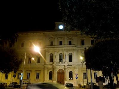 Palazzo ottocentesco