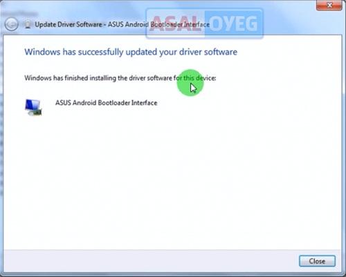 install intel usb driver untuk asus zenfone