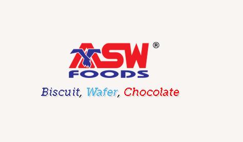 Lowongan Kerja PT Asia Sakti Wahid Foods Manufacture Paling lama tanggal 27 Agustus 2019